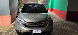 Honda CRV 2010 ISTIMEWA