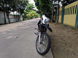 Kawasaki, Jual Motor, KLX, Semper
