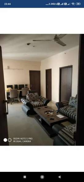 2 BHK apartment on rent