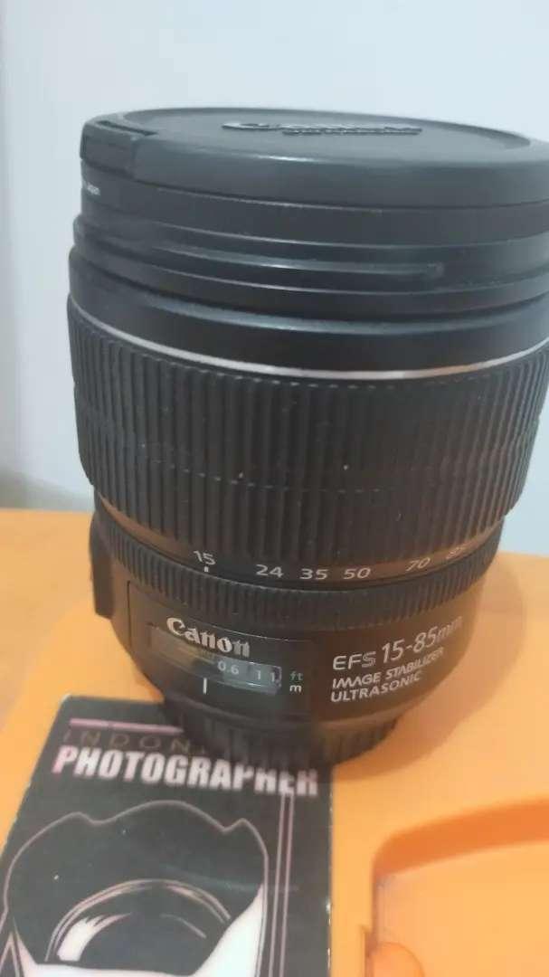 Lensa Tokina Fish Eye 10-17 F 3.5 - 4.5 DX AT-X For Canon   NEGO
