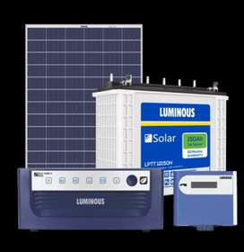 Inverter and Battery @9999