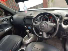 Dijual Mobil Nissan Juke 2012