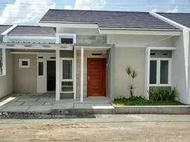 Rumah bagus selatan kampus uad terpadu banguntapan  bantul yogyakarta