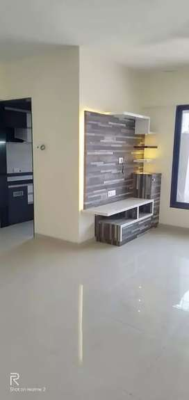 2bhk furnished ready front view Dosti.