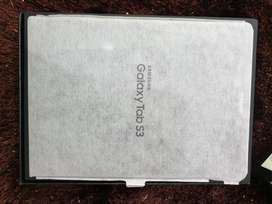 Samsung Tablet Tab-S3 with S-Pen SIM/LTE version