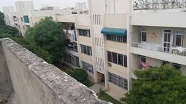 Askari 1 Top (Second Floor ) Flat Available for Rent