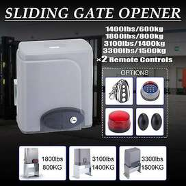 Wholesale rates for automatic gates