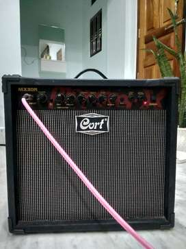 Cort MX30R (Solid state guitar amplifier)