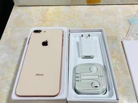 Iphone 8 plus in New condition
