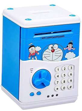 Mini ATM Money saving safety Box For Kids No Ratings