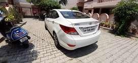 Hyundai Verna SX(O) MT