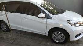 Honda Mobilio Matic E-CVT km 5.900