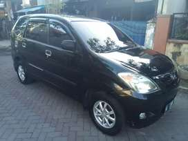 Xenia Li VVT-i 2008 Manual Rec. Servis Daihatsu ORI total Siap pakai