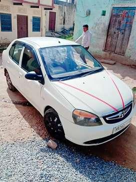 Tata Indigo Ecs 2013 Diesel 125000 Km Driven