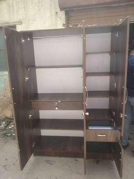 3 door with dressing manufacture price