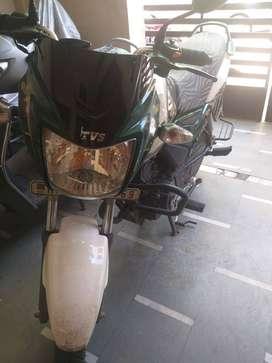 TVS Star City+ New Addition Kargil
