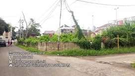 Lahan Siap Bangun di Kawasan Elite Jln Srigunting Rajawali Palembang
