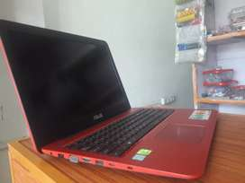 Asus R-Series Core i5 7th gen (15.6 inch)