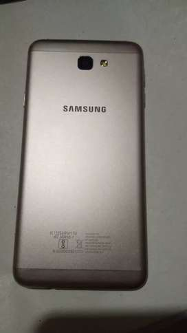 J7 prime a1 condition 6000 thousand only