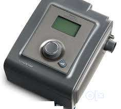 used and new auto cpap machine on rent philips . 0