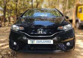 Honda Jazz 1.2 SV i VTEC, 2017, Petrol