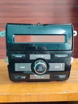 HONDA CITY IVTEC Audio System for Sale