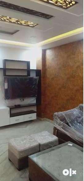 2bhk independent flat in dwarka morh