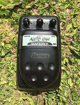 Ibanez Auto Wah AW5