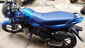 Xcd 125 cv