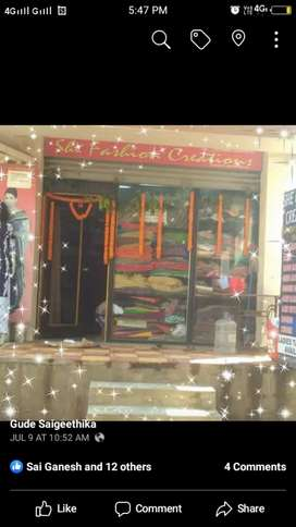 Tailoring,dress materials,sarees blouses matching chunnies kurtis