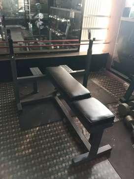Full Gym setup in one machine