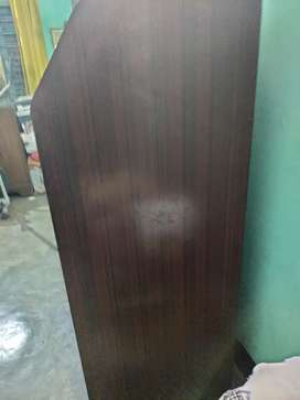 Wooden Cabinet on sale