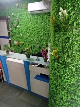 FULLY FURNISHED OFFICE IN NOIDA SECTOR -16 NEAR METRO ALL IN ONE OFFIC
