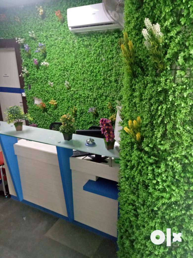 FULLY FURNISHED OFFICE IN NOIDA SECTOR -16 NEAR METRO ALL IN ONE OFFIC 0