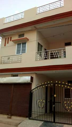 Fully Furnished front Ekta garden green city Shivaji Nagar