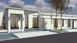 Architecture Design & Build