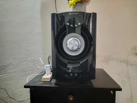 Audionic Reborn speakers full system for sale