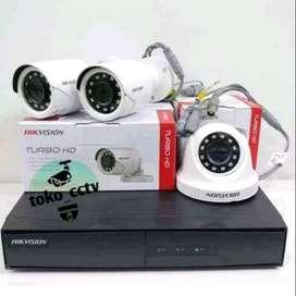 Jangan Kalah Lihai Dari Maling, Segeralah Pasang CCTV se Bekasi