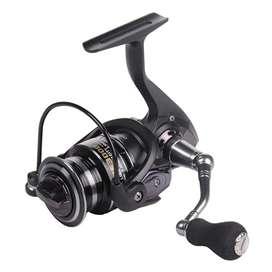 Debao Fishman LURE 4000 Spinning Reel Pancing 5.2:1 12+1 Ball Bearing