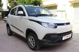 Mahindra Kuv 100 D75 K4 PLUS 5STR, 2017, Diesel