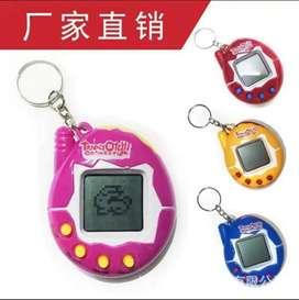 Tamagochi Tamagotchi Connection Mainan Anak Lucu