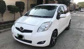 Toyota Vitz 2012 on easy installment