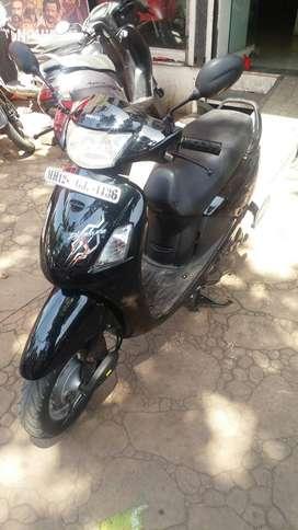 Good Condition Hero Honda Pleasure Std with Warranty |  1436 Pune