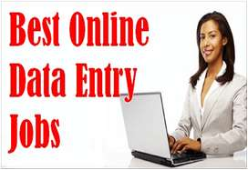Online Data Entry Jobs - Earn Rs.1500 Daily from Home
