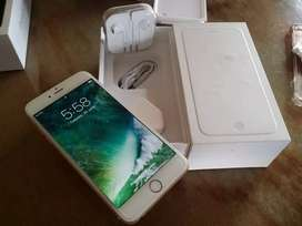 IPhone 6s Plus mobile sale with box