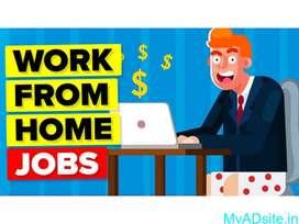 JOB DESCRIPTION (part time on the spot job)