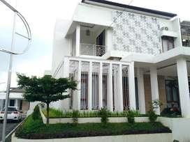 Rumah Sewa,Homestay,Guesthouse Villa Dekat Unsoed,Baturaden Purwokerto