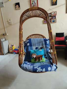 Wooden Swing Chair for Sale