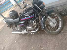 Hero Honda Splendor 2003 60000 Km Driven