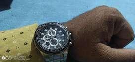 Edifice Casio watch good kandesan